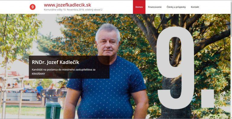 Screen - Tvorba webových stránok - Webofka.sk
