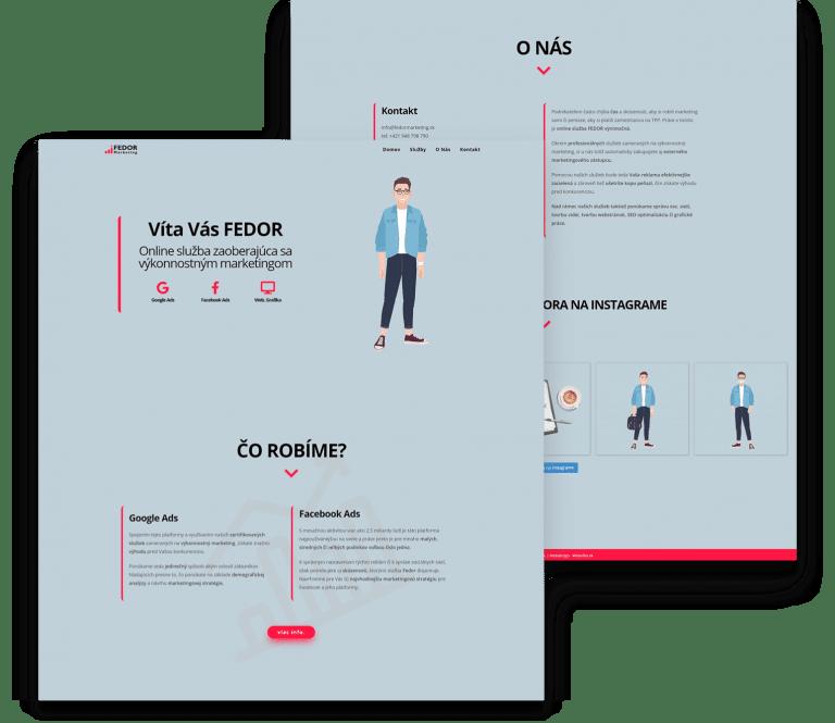 Fedormarketing.sk-Referencie