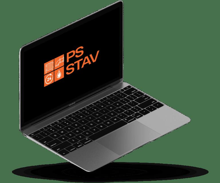 PS STAV - Tvorba webových stránok - Webofka.sk