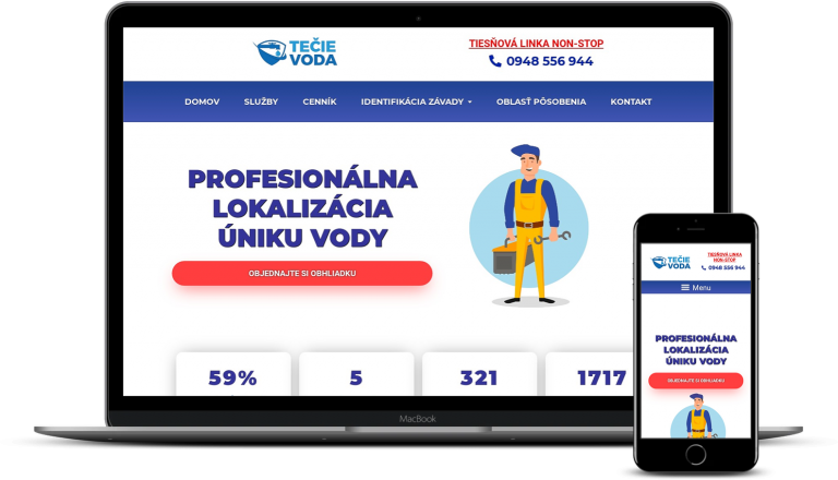 Referencie - Tvorba webových stránok - Webofka.sk
