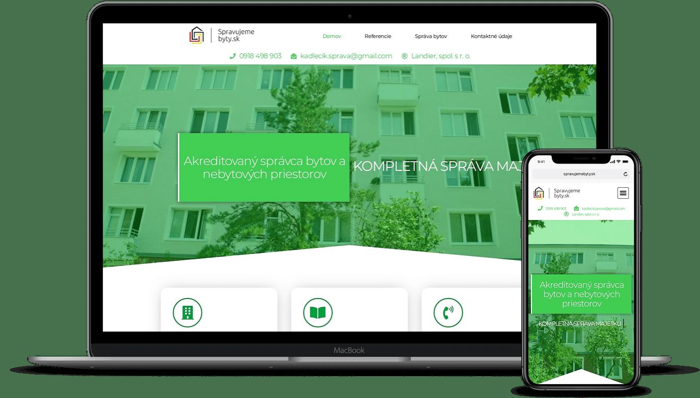 Tvorba webových stránok - Webofka.sk - Referencie